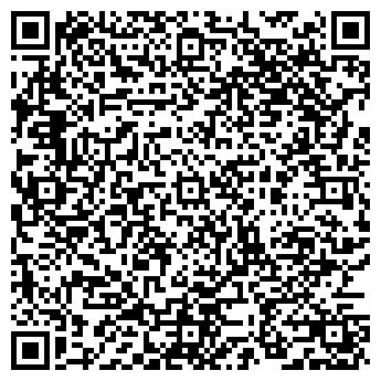 QR-код с контактной информацией организации ТСЖ SaveIng