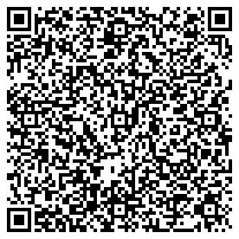 QR-код с контактной информацией организации ИП SANDBLAST