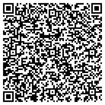 QR-код с контактной информацией организации ООО Мелмакс