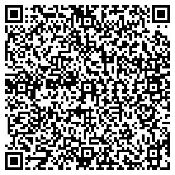 QR-код с контактной информацией организации ФАНТАЗЁРЫ