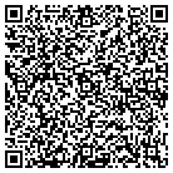 QR-код с контактной информацией организации ЮНЫЙ ГЕНИЙ