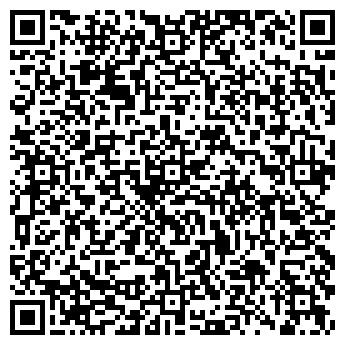 QR-код с контактной информацией организации ШКОЛА № 1237