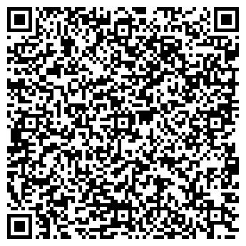 QR-код с контактной информацией организации ШКОЛА № 285