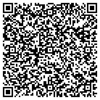 QR-код с контактной информацией организации ШКОЛА № 1732