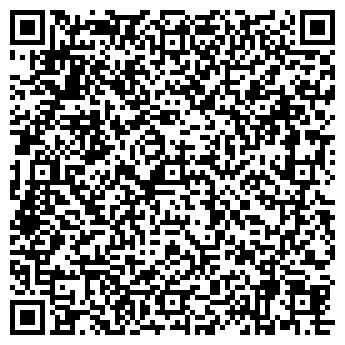 QR-код с контактной информацией организации РАЗУМ-Л
