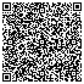 QR-код с контактной информацией организации ДЕТСКИЙ САД № 2185