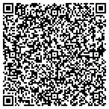QR-код с контактной информацией организации ДЕТСКИЙ САД № 1867