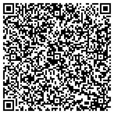 QR-код с контактной информацией организации ДЕТСКИЙ САД № 1606