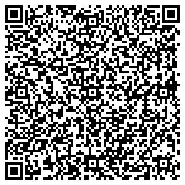 QR-код с контактной информацией организации ДЕТСКИЙ САД № 2035