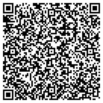QR-код с контактной информацией организации ОТДЕЛ СОЦИАЛЬНОЙ СФЕРЫ
