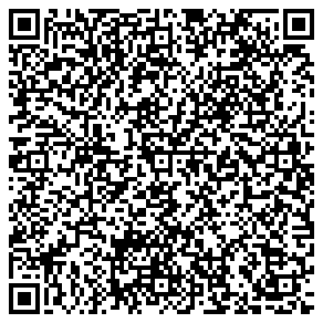QR-код с контактной информацией организации ООО ТЕХНО СТРОЙ-98 ПРЕДПРИЯТИЕ