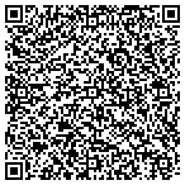 QR-код с контактной информацией организации УПРАВА ЮЖНОПОРТОВОГО РАЙОНА
