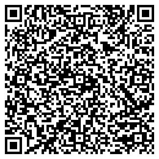 QR-код с контактной информацией организации АНТАЛИЯ