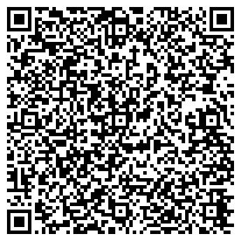 QR-код с контактной информацией организации СБ РФ ОТДЕЛЕНИЕ № 4285