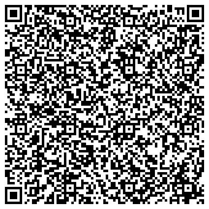 QR-код с контактной информацией организации ГОРОДСКОЙ ЭКСПЕРИМЕНТАЛЬНЫЙ ОРГАНИЗАЦИОННО-МЕТОДИЧЕСКИЙ ЦЕНТР СВАО Г. МОСКВЫ