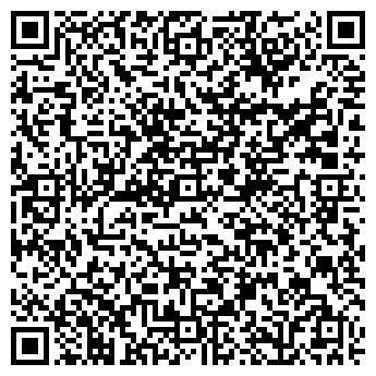 QR-код с контактной информацией организации ESCORT GROUP