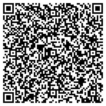 QR-код с контактной информацией организации СТОЛЫ + СТУЛЬЯ