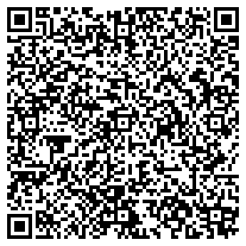 QR-код с контактной информацией организации МОДНЫЙ ДОКТОР
