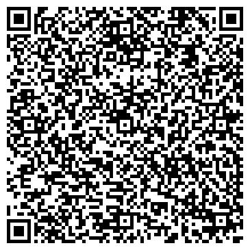 QR-код с контактной информацией организации ТРАМВАЙНОЕ ДЕПО ИМ. П.Л. АПАКОВА