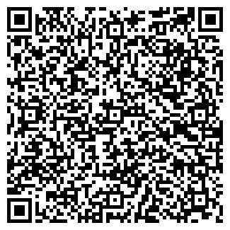 QR-код с контактной информацией организации ЛЕДО