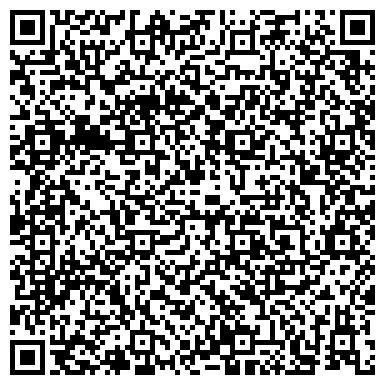 QR-код с контактной информацией организации ШКОЛА ЭТИКЕТА И ВСЕСТОРОННЕГО РАЗВИТИЯ