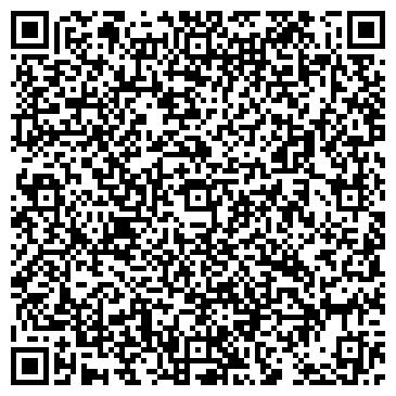 QR-код с контактной информацией организации ШКОЛА ЗДОРОВЬЯ № 821