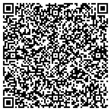 QR-код с контактной информацией организации БРАТАР ТРАНСФЕР