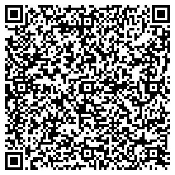 QR-код с контактной информацией организации БУМТРАНС