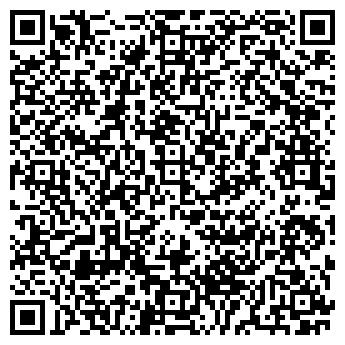 QR-код с контактной информацией организации ТУШИНО ТЕЛЕКОМ