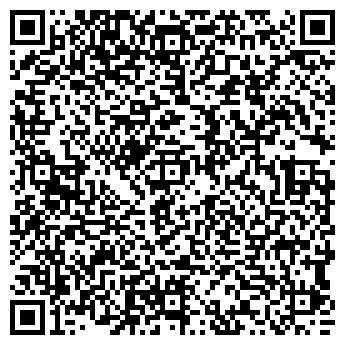 QR-код с контактной информацией организации REG.RU