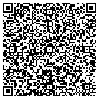 QR-код с контактной информацией организации ABC-MOTORS