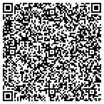 QR-код с контактной информацией организации ТИ-РЭКС-МОТОРС