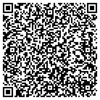 QR-код с контактной информацией организации MG ROVER-MOSCOW