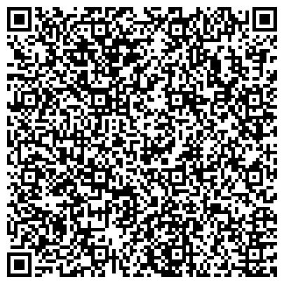 QR-код с контактной информацией организации ДИРЕКЦИЯ ЕДИНОГО ЗАКАЗЧИКА (ДЕЗ) РАЙОНА ЮЖНОЕ ТУШИНО