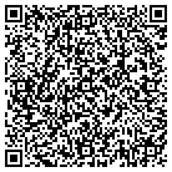 QR-код с контактной информацией организации ЯКИМАНКА ЦИАН