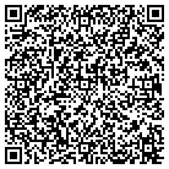 QR-код с контактной информацией организации Отдел ЖКХ и строительства