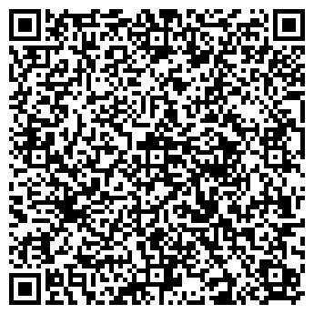QR-код с контактной информацией организации АВТОГАРАНТСЕРВИС