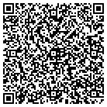QR-код с контактной информацией организации ПАСАД-М