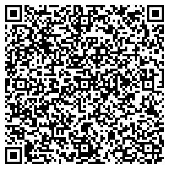 QR-код с контактной информацией организации АВАНГАРД-ТУШИНО