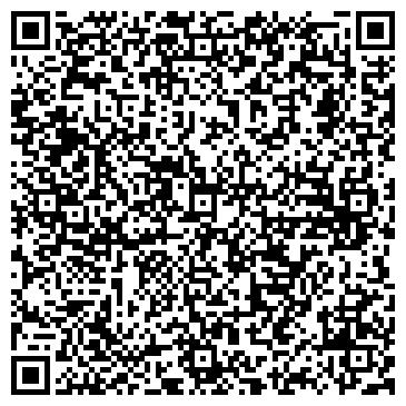 QR-код с контактной информацией организации МЕЖОТРАСЛЕВОЙ ЦЕНТР МОНИТОРИНГА