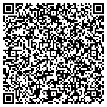 QR-код с контактной информацией организации ТРАНСМИССИЯ РУСЬ