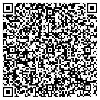 QR-код с контактной информацией организации ТУШИНО-АВТО