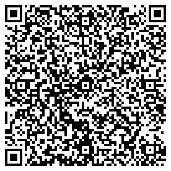 QR-код с контактной информацией организации ЭКОАВТОГАЗ