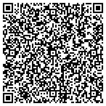 QR-код с контактной информацией организации МАТИК-ЭЛЕКТРО