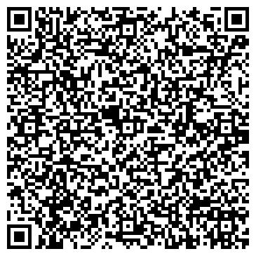 QR-код с контактной информацией организации ПОСОЛЬСТВО МАЛЬТЫ В МОСКВЕ
