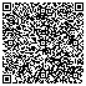 QR-код с контактной информацией организации КЛИМАТ-СТРОЙ