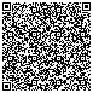 QR-код с контактной информацией организации ПОСОЛЬСТВО КУБЫ В МОСКВЕ