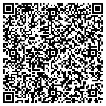 QR-код с контактной информацией организации ОКАНТ & К