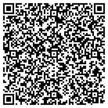 QR-код с контактной информацией организации ПЛАЗМА НПП