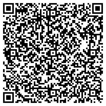 QR-код с контактной информацией организации САМОСПАС